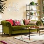 طراحان داخلی آرکا