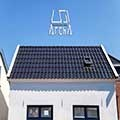 شرکت معماری آرکا